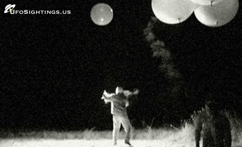 morristown ufo hoax