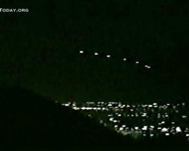 the phoenix lights mystery