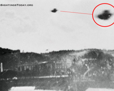 1949 - 1954 UFO's over los Angeles