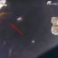 ISS cameras caught footage of a UFO