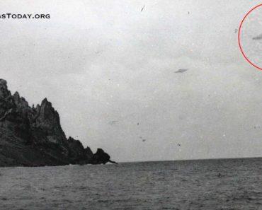 the trindade Island ufo mystery