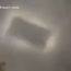 Mysterious rectangular flying object in china