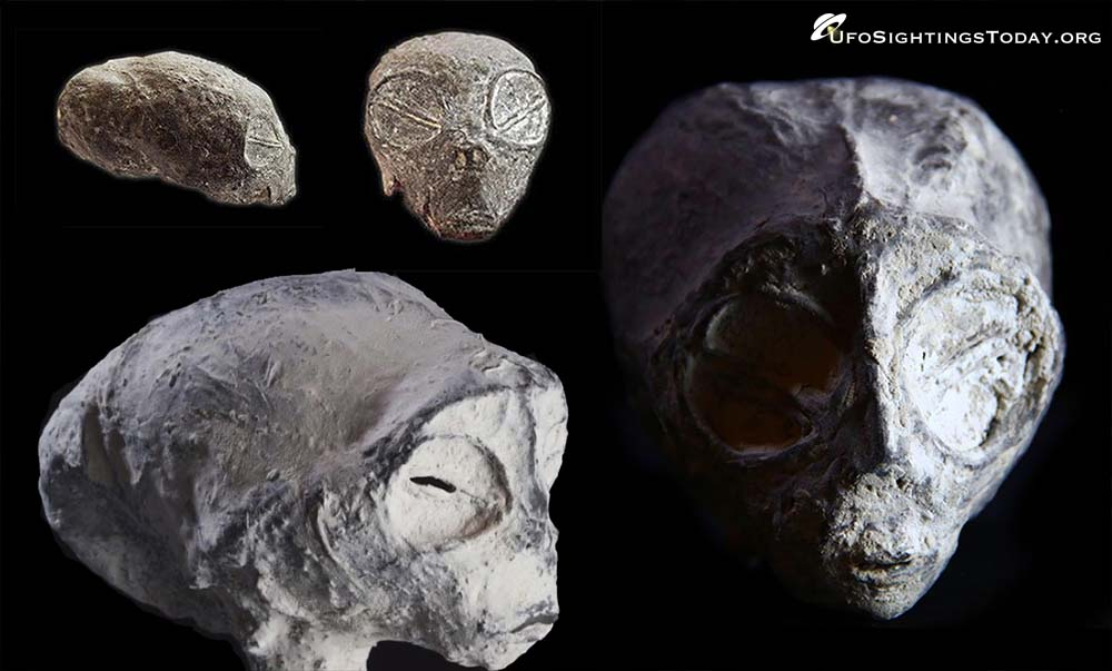 mummy heads of nazca