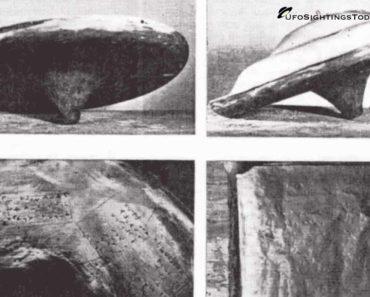 ufo silpho saucer