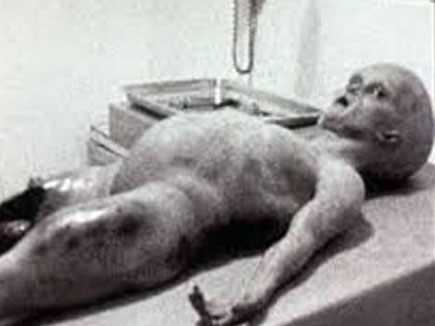 alien roswell picture