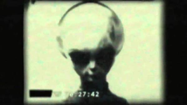 alien interview roswell