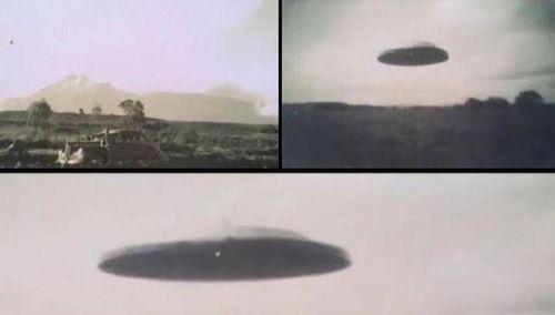 colima ufo volcano in mexico
