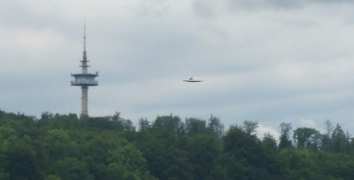 germany mufon ufo