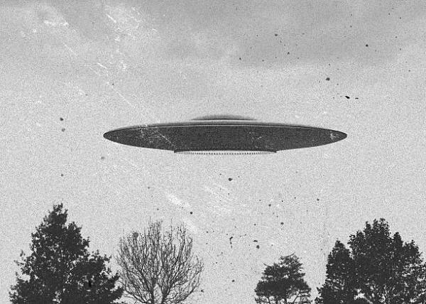 old ufo photos