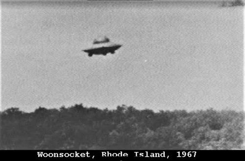 rhode island ufo