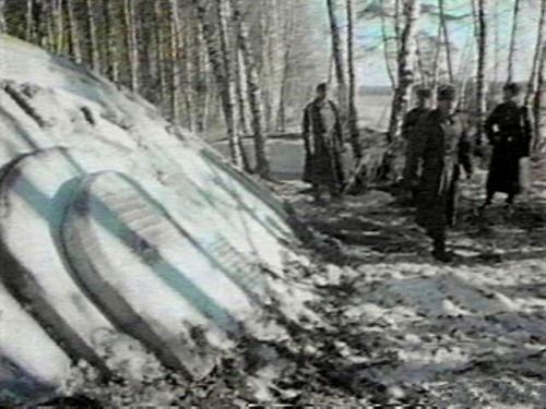 ufo in russia crashed kgb, ussr